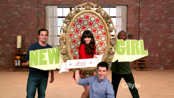 NewGirl