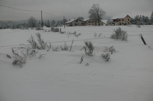 2008 12 11 L'hivers est bien là