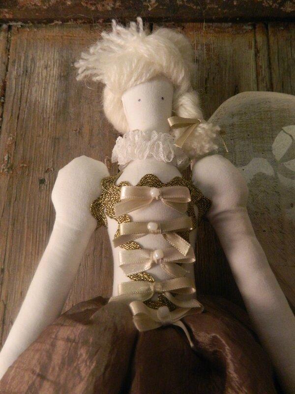 Marie Antoinette n°2 015
