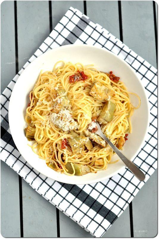 pasta-artichaut3