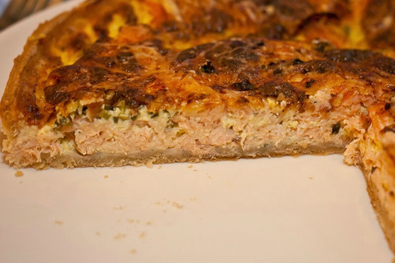 quiche saumon-6