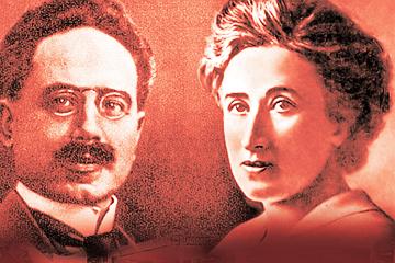 Karl und Rosa