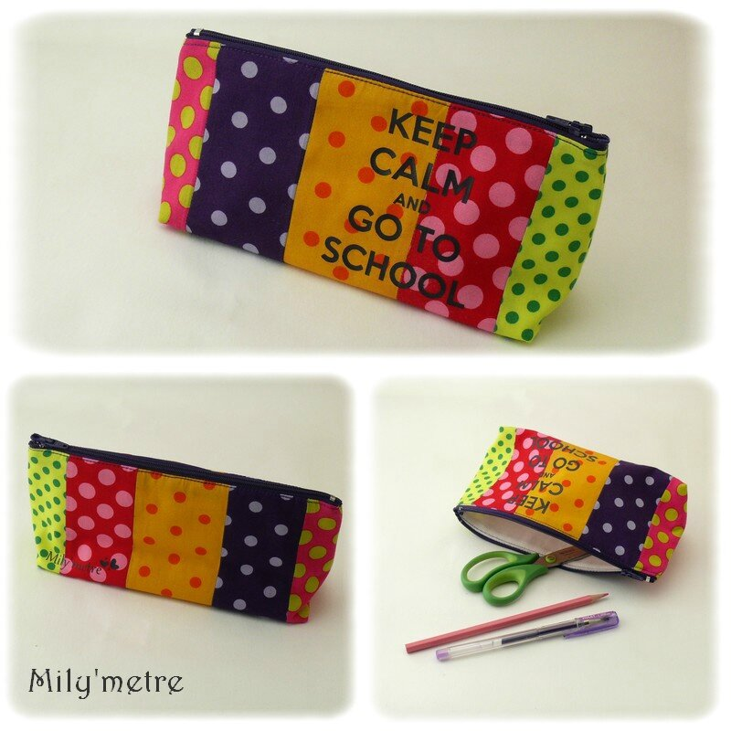 Trousse Kepp calm