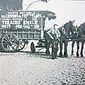 Pâturages - Gare - chariot Terache
