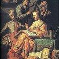 01 - La partie de musique - 1626