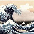 Plusieurs versions de la vague