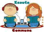 écoute commune