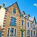Maison-typique-Chatelaillon-Hôtel-Restaurant-Les-Flots