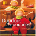 Vu! Doudous et poupes  faire soi-mme (livre)