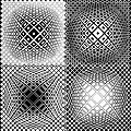 OP'ART_Victor Vasarely 3