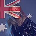 Présentation et traduction - 4/43 australie - jessica mauboy - we got love