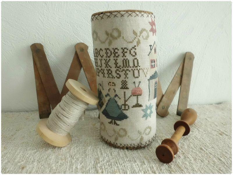 Joli tambour 3
