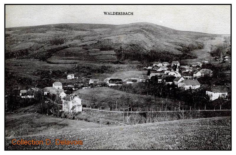 Waldersbach