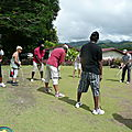 44 GOLF INITIATION A PAPARA