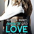 Infinite Love#1_Nos Infinis Chaos_Alfreda Enwy