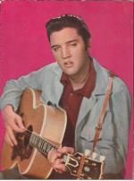 CPM Elvis Presley