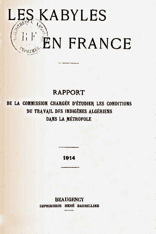 Rapport Depont couv