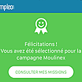 Merci sampleo 🎉🎉🎉 moulinex infiny juice pressoirs a jus ma selection 🎉