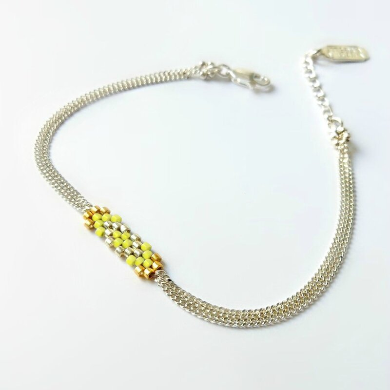 bracelet-argent-925-140out1D (1a)-citron
