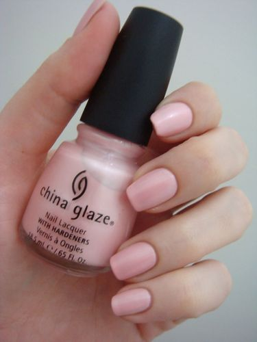 China Glaze - Garte Belt