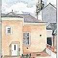 Les aquarelles saboliennes d'ilarion pavlovitch krapov (2)