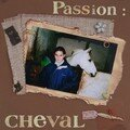 Passion : cheval