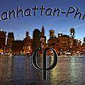Manhattan-philo - 03/05/17 : rêve et réalité