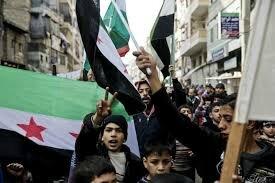 Syrie: Les rebelles délivrent la ville de Mahin des griffe du régime
