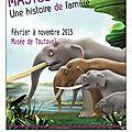 209expo mastodonte Tautavel