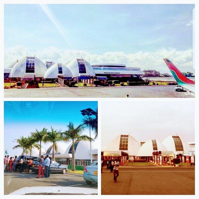 Aéroport de Bujumbura