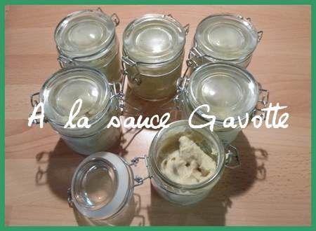 caviar d 39 artichaut a la sauce gavotte cuisine et sant. Black Bedroom Furniture Sets. Home Design Ideas