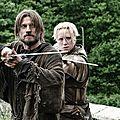 Jaime Lannister (Nilolaj Coster- Waldau)