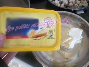 Lasagne au poulet23
