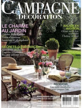 Vu dans campagne d coration meubles et d coration for Amadeus decoration en ligne