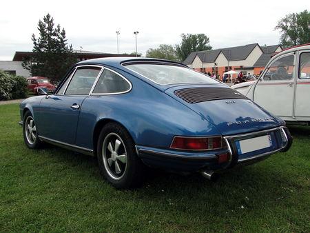PORSCHE 911 T type 901 1967 1969 Ideale DS Achenheim 2010 2