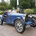 BUGATTI type 35B Grand Prix réplica Molsheim (1)