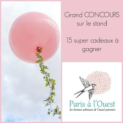 concours stand