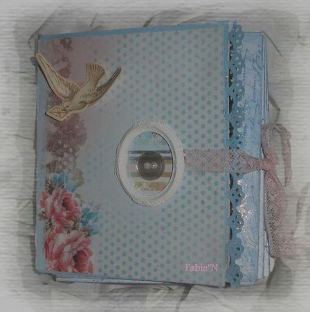 card livre 6