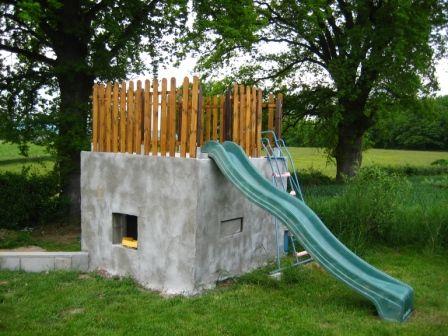 la cabane au fond du jardin quel temps. Black Bedroom Furniture Sets. Home Design Ideas