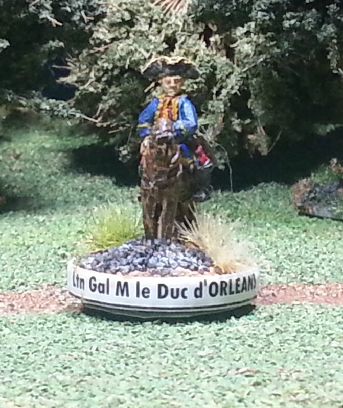 Duc D Orleans