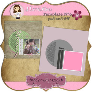 Jillcreation_template6_preview