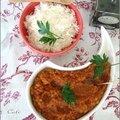 Lentilles corail a la tomate & au balsamique - lentejas turcas al tomate & al balsamico