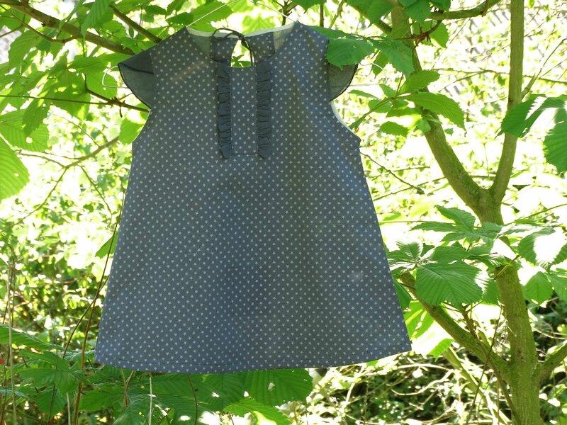 Grains de couture Une idee derrière la tete Capella