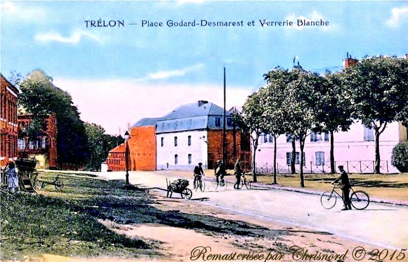 TRELON-Place Godard-Desmarest - Copie