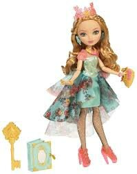 Collection Legacy Day Doll Aishlynn