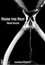 from the past, e-book, offert par l'auteur
