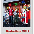 Otakuthon 2011