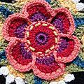 Frida bloc 6 fleur