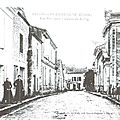 Centre Ville Mairie 1908