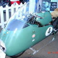 MOto Guzzi 500 Bialberro - 1957